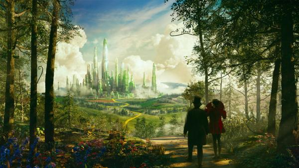 Though the Land of Oz looks familiar in Disney's new film <em>Oz The Great and Powerful</em>, it's just one of many iterations of L. Frank Baum's legendary country of wizards, witches and flying monkeys.