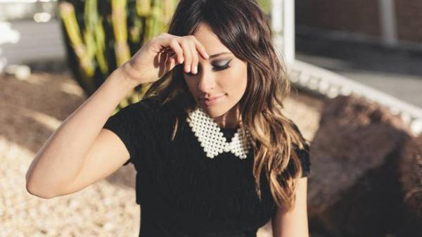 Kacey Musgraves' new album is titled <em>Same Trailer Different Park</em>.
