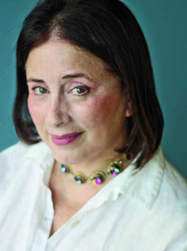 Patricia Volk is an essayist, novelist and memoirist. She recounts her experiences growing up in a restaurant-owning family in New York City, in her memoir <em>Stuffed</em>.