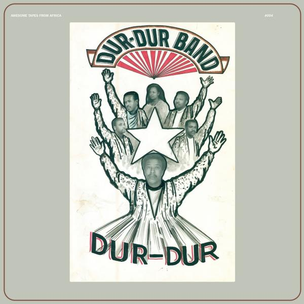 The cover image of Dur-Dur band's <em>Volume 5.</em>