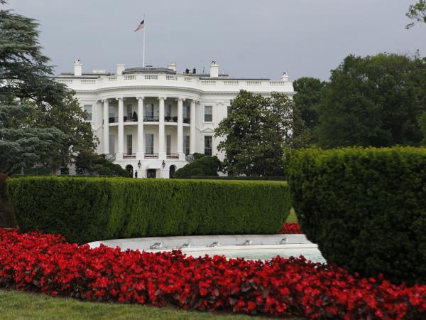 None of the possibly ricin-tainted letters mailed to President Obama have reached the White House, authorities say. They were intercepted at a remote mail handling facility.