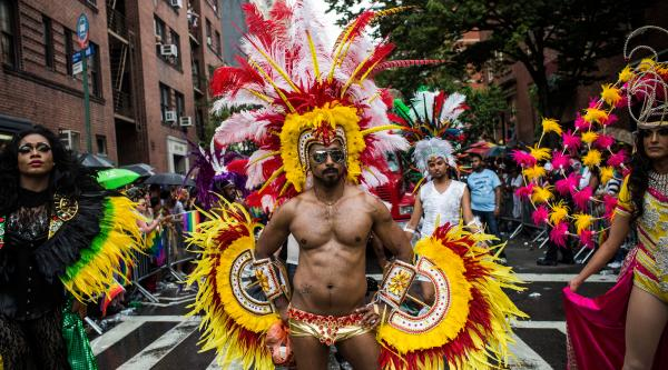 On Sunday morning, Justice Anthony Kennedy denied a last-ditch request from the sponsors of Proposition 8 to halt the issuance of same-sex marriage licenses in the nation's most populous state.