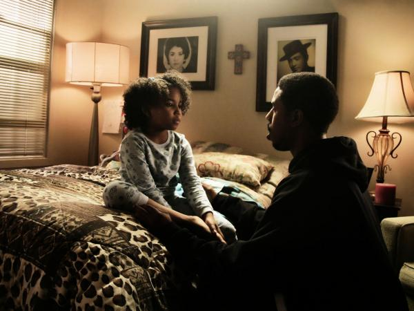 Oscar's interactions with 4-year-old daughter Tatiana (Ariana Neal) help layer Ryan Coogler's warm portrait of a family that's seen its share of upheavals, but that's solid nonetheless — until tragedy intervenes.