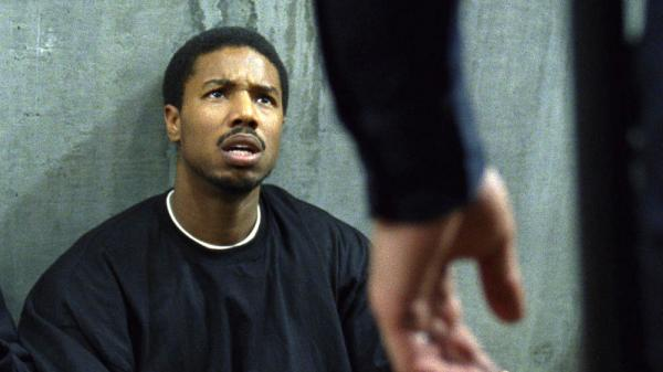 Michael B. Jordan plays Oscar Grant, an Oakland man with a checkered past and a new determination to get his life right — until one terrible night at <em>Fruitvale Station.</em>
