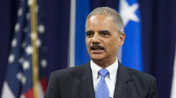 Attorney General Eric Holder is calling for significant changes to the way the nation deals with convicted criminals. And he's not alone.