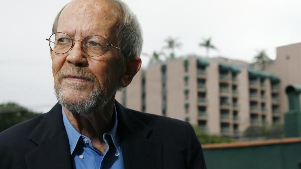 Elmore Leonard published 46 novels over a career that lasted more than 60 years.