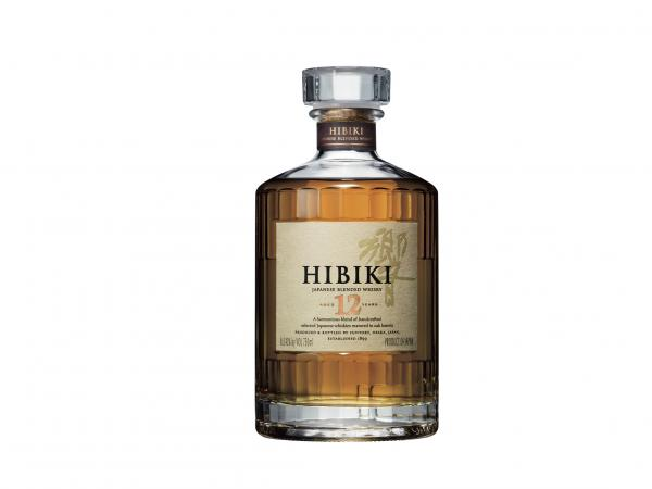 Suntory's 30-year-old Hibiki whiskey took home the top award at the International Spirits Challenge in 2003. This unexpected triumph was Japanese whiskey's big coming-out party on the global spirits stage.