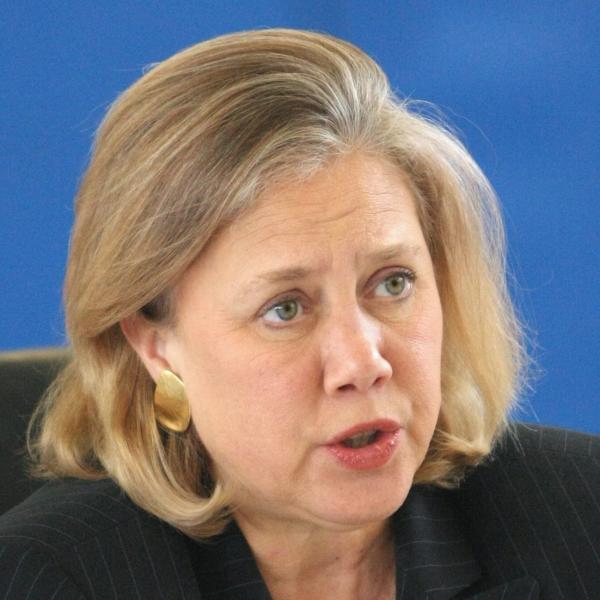 Sen. Mary Landrieu, D-La.