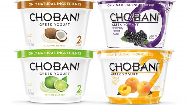 "The Chobani Greek yogurt company says the mold that caused some of its products to bloat or swell is not normally harmful to people. On Thursday, Chobani said, ""To be extra cautious, we have moved from a voluntary withdrawal to a voluntary recall."""