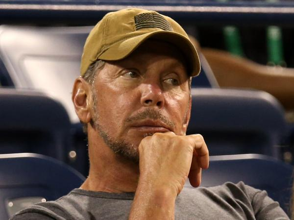 Larry Ellison, CEO of Oracle, is No. 3 on the <em>Forbes</em> 400 list of the wealthiest Americans.