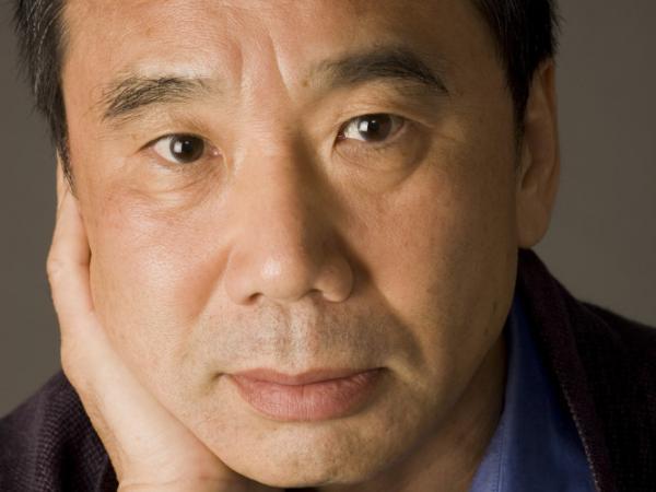 Haruki Murakami is the author of such books as <em>The Wind-Up Bird Chronicle</em>, <em>Norwegian Wood</em> and <em>Kafka on the Shore</em>.