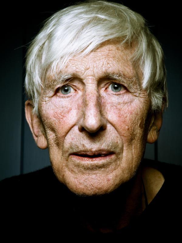 Tomi Ungerer has published more than 140 books.