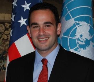 Dr. Kevin Sabet, Drug Policy Institute