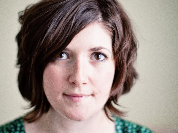 Claire Vaye Watkins is the author of the short story collection <em>Battleborn.</em>
