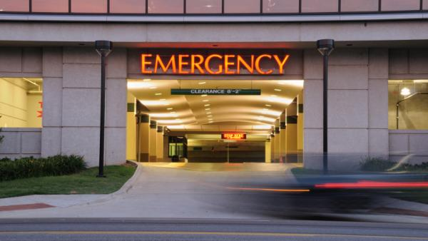 A nurse's phone call at the right time can prevent a trip to the ER.