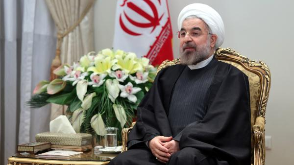 Iran's leaders, including President Hassan Rouhani, have been using social media to amplify their messages during negotiations over the country's nuclear program.