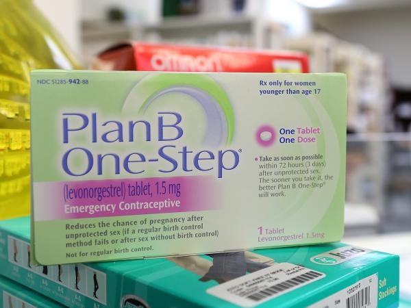 Levonorgestrel, one of the main ingredients in emergency contraceptive pills, including Plan B, was found in a recent study to be less effective in overweight and obese women.