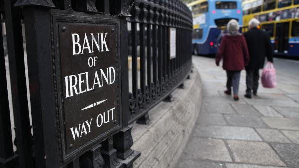 On Sunday, Ireland became the first country to formally exit the bailout program funded by the International Monetary Fund and the European Union.
