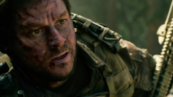 Mark Wahlberg plays Marcus Luttrell in <em>Lone Survivor.</em>