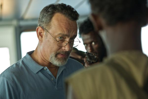 Tom Hanks in <em>Captain Phillips</em>.