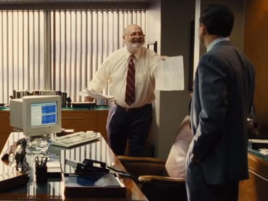 What we learned from watching <em>The Wolf Of Wall Street</em>: Side dishes can be crazy expensive.