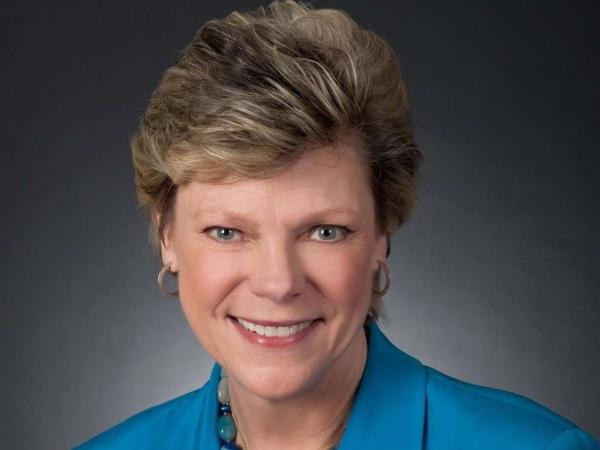 Cokie Roberts is a political commentator for NPR and ABC News.