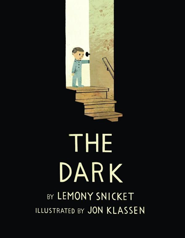 <em>Excerpted from </em>The Dark<em> by Lemony Snicket, illustrated by Jon Klassen. Copyright 2013 by Lemony Snicket and Jon Klassen. Excerpted by permission of </em><em>Little, Brown Books for Young Readers.</em>
