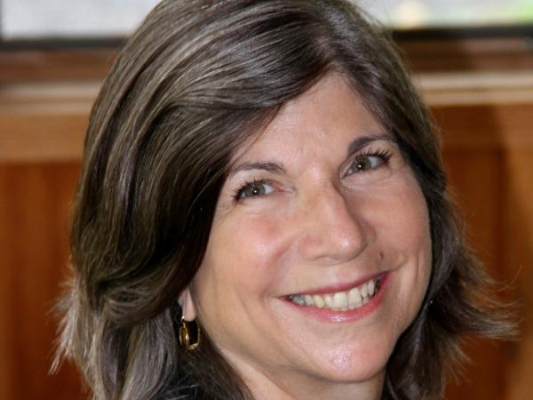 Anna Quindlen is a former <em>New York Times</em> columnist and the author of seven novels and 10 collections of nonfiction.