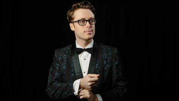 Jeremy Messersmith's new album, <em>Heart Murmurs</em>, comes out Feb. 4.