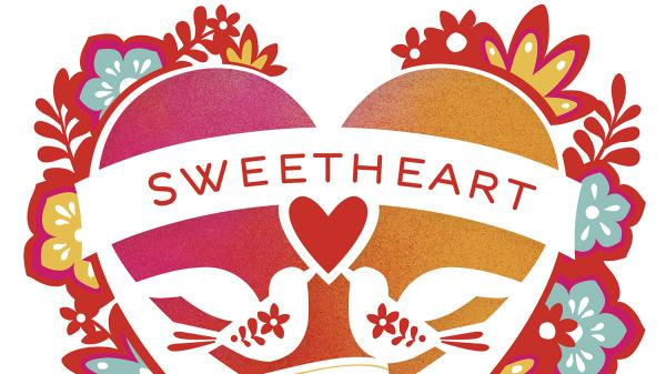 <em>Sweetheart 2014</em> comes out Feb. 4.