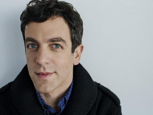 B.J. Novak is a writer and actor best known for his work on NBC's Emmy Award-winning comedy series <em>The Office</em>.  <em>One More Thing: Stories and Other Stories</em> is his first collection.