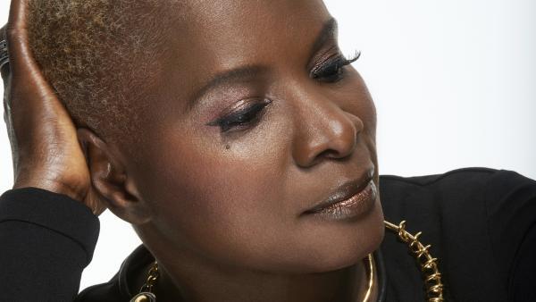 Angélique Kidjo's 10th album, <em>Eve</em>, is dedicated to the women of Africa.<em></em>