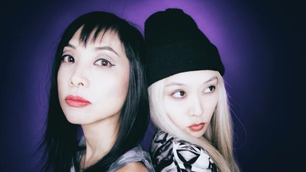Cibo Matto's new album, <em>Hotel Valentine</em>, comes out Feb. 14.