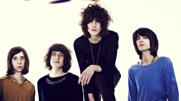 Temples' new album, <em>Sunstructures</em>, is out Feb. 11.