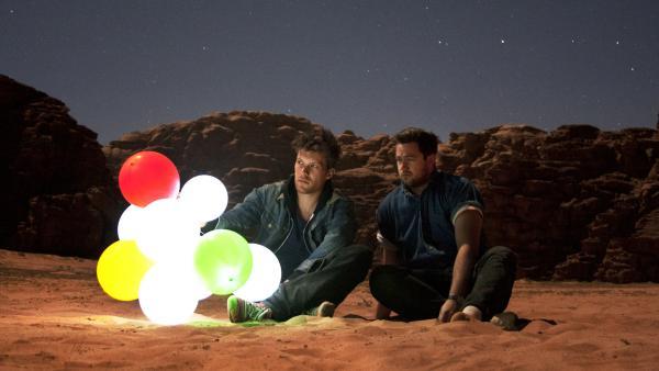 Thumpers' new album, <em>Galore</em>, comes out Feb. 11.