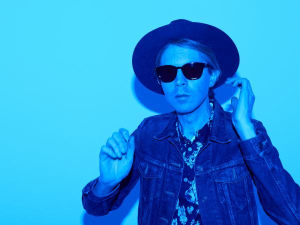Beck's 12th studio full-length, <em>Morning Phase</em>, will be released Feb. 25.