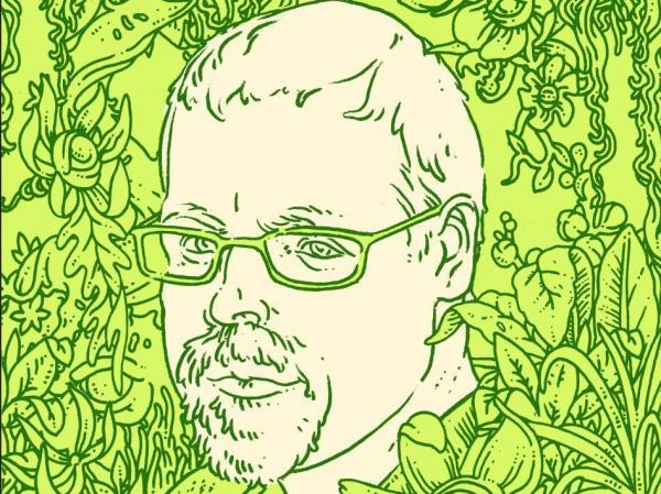 Jeff VanderMeer is a three-time winner of the World Fantasy Award.