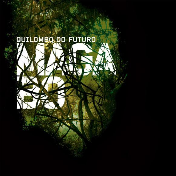 cover for Quilombo do Futuro