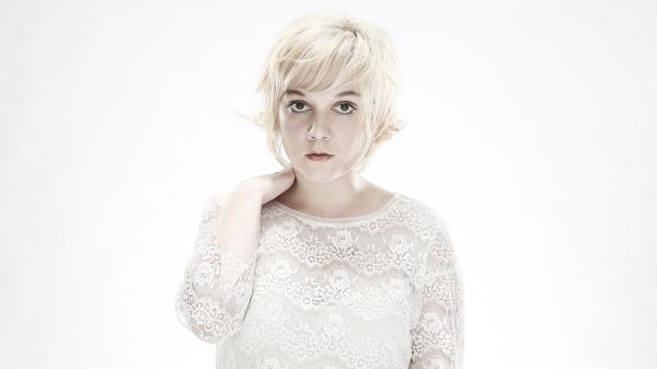 Lydia Loveless' new album, <em>Somewhere Else</em>, comes out Feb. 18.