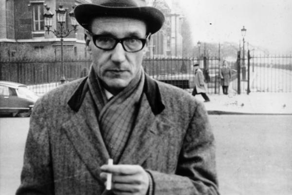 William S. Burroughs' cult novel <em>Naked Lunch</em> has sold more than 1 million copies since its publication in 1959.