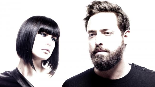 Phantogram's new album, <em>Voices, </em>comes out Feb. 18.