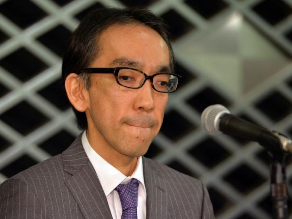 Takashi Niigaki stepped forward today in Japan as the ghostwriter for popular composer Mamoru Samuragochi — and added another twist to the breaking story.