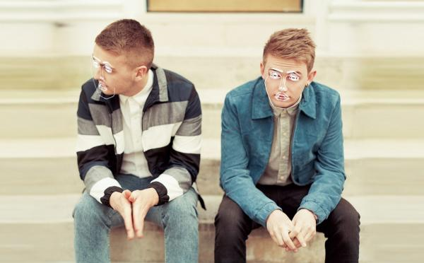 Disclosure, an English electronic music duo, is among the bands KCRW DJ Anthony Valadez recommends. (disclosureofficial.com)