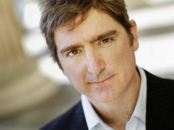 Marcel Theroux's other novels include <em>The Confessions Of Mycroft Holmes</em> and <em>A Stranger In The Earth</em>.