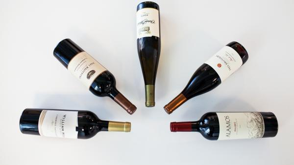 Having trouble picking the perfect wine?