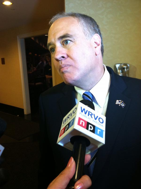 A recent report from Comptroller Tom DiNapoli's office found that most of the state's highway an bridge trust fund is being used for other things.
