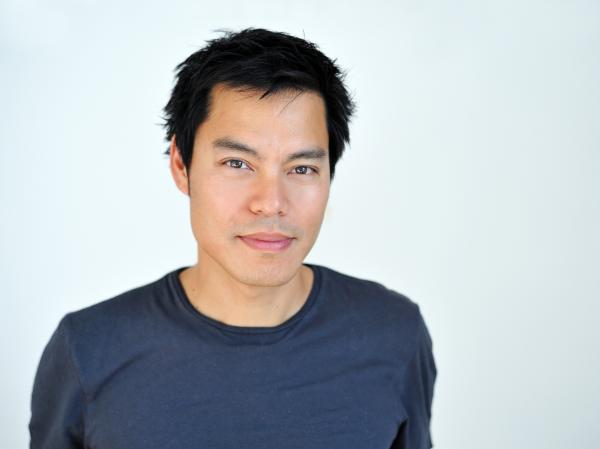 Kevin Fong is a co-director of the Centre for Aviation Space and Extreme Environment Medicine and physiology lecturer at University College London.