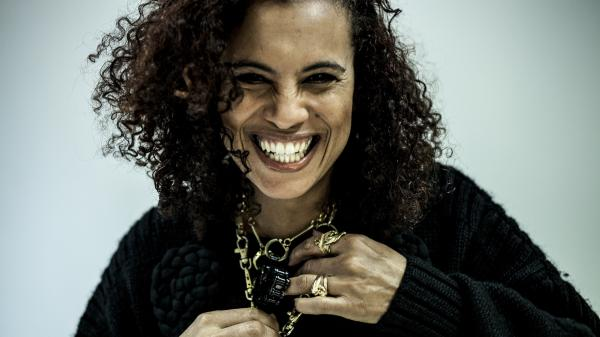 Neneh Cherry's new album, <em>Blank Project</em>, comes out Feb. 25.