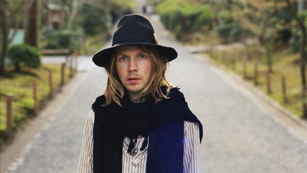 Beck's new album, <em>Morning Phase</em>, is out Feb. 25.