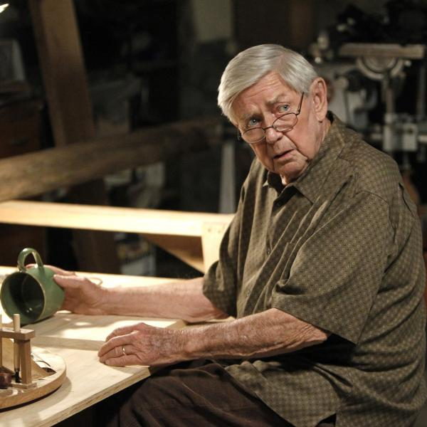 Ralph Waite more recently had a recurring role on the CBS drama <em>NCIS</em> as Jackson Gibbs.